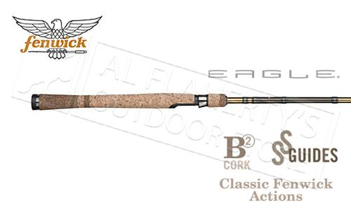 Fenwick Eagle Spinning Rods - Various Lengths?>