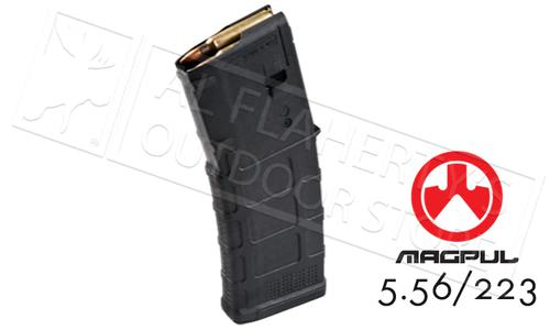 Magpul PMAG 30 AR/M4 Gen M3 5.56x45mm NATO, Pinned to 5 #MAG557?>