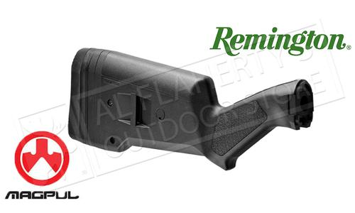Magpul SGA Stock for Remington 870 Shotguns, Black #MAG460?>