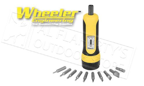 Wheeler F.A.T. Wrench Torque Wrench #553556?>