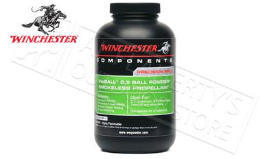 Winchester Ball Powder STABALL 6.5 1 Lbs #STABALL1?>