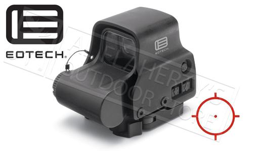 EOTech EXPS3 Holographic Sight with QD Mount and Side Controls, NV Compatible -0 Reticle #EXPS3-0?>