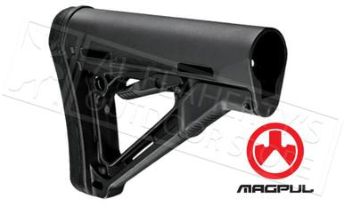 Magpul CTR Carbine Stock Commercial-Spec Black  #MAG311-BLK?>