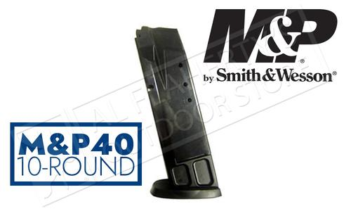 Smith & Wesson Magazine M&P40 .40sw 10-Round #19441?>