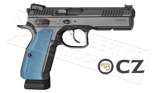 CZ Shadow 2 Steel-Frame 9mm Pistol?>