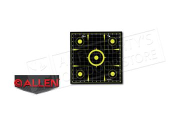 Allen EZ Aim Pull-N-Shoot Splash 12x12 Sighitng Target #15257?>