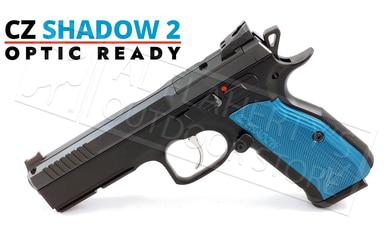 CZ Shadow 2 Optic Ready Handgun?>