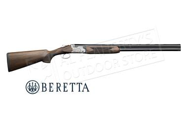 Beretta Shotgun 691 Field, Rounded Forend - Available in 12, 20 & 28 Gauge #4WB?>