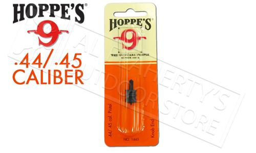 Hoppe's Knob End - .44 to .45 Caliber #1445?>
