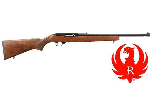 Ruger 10/22 DSP Sporter Semi-Automatic Rifle, .22LR #1102?>