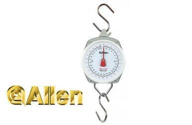 Allen Sportsman's Scale Rated to 550 lbs #5500?>