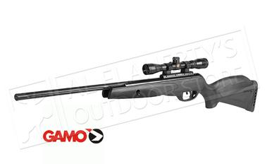 Gamo Black Cat Break-Action Air Rifle 1400fps .177 #6110087?>