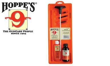 Hoppe's Cleaning Kit for Rifles, 30 Caliber #U30BCN?>