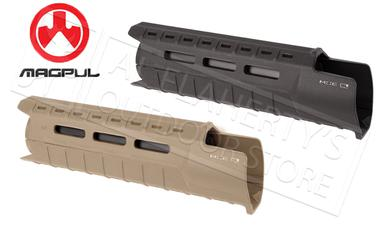 Magpul MOE SL Hand Guard, Carbine-Length AR15/M4/MSR Black or FDE #MAG538?>