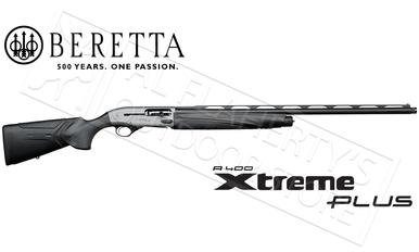 "Beretta Shotgun A400 Xtreme Plus Unico - 12 Gauge 3.5"" Chamber Black?>"