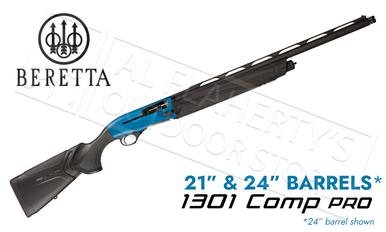 "Beretta Shotgun 1301 Competition Pro, 12g 24"" Barrel #7R4B853213021?>"