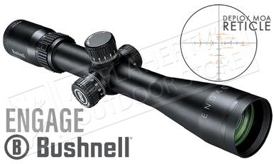 Bushnell Engage Scope 3-12x42mm with Deploy MOA Reticle #REN31242DG?>