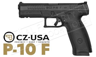 CZ Handgun P10 Full Sized Striker Fire 9mm?>