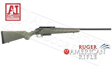 Ruger American Rifle Predator AI Style?>