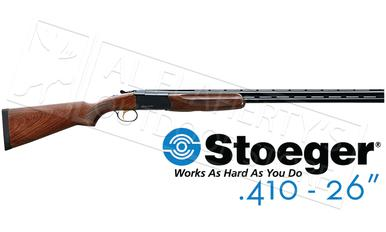 "Stoeger IGA Condor Field Over-Under .410 Gauge, 26"" Barrel, 3"" Chamber #31042?>"