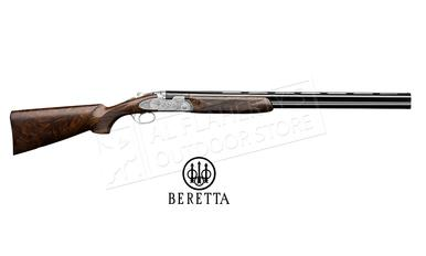 Beretta Shotgun 687 EELL Diamond Pigeon Field Game Scene #3D96T364005T1?>