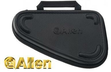 "Allen Molded Pistol Case for 6"" Revolvers #76-12?>"