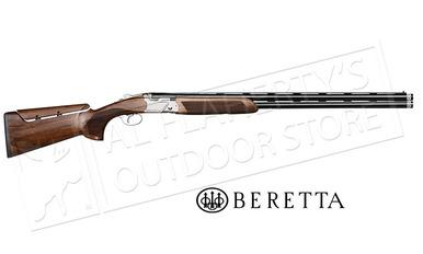 "Beretta Shotgun 694 Sporting B-Fast 12 Gauge, 30"" or 32"" Barrel, 3"" Chamber, #4R162K1?>"