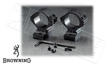 "Browning Mount BAR/BLR Integrated Scope Mount System, 1"" #12376?>"