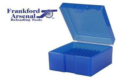 Frankford Arsenal 505 Ammo Box for .222 & .223 Ammunition, 50 Rounds #690047?>