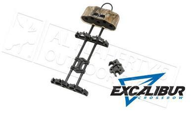 Excalibur X-Hanger 5 Arrow Quiver #95864?>