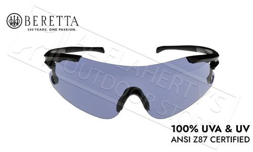 Beretta Trident Shooting Glasses with Carry Case and 3 Lenses #OC700000010009?>