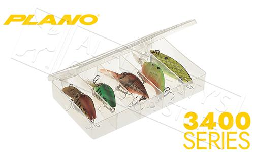 Plano StowAway Five-Compartment Tackle Organizer #344985?>