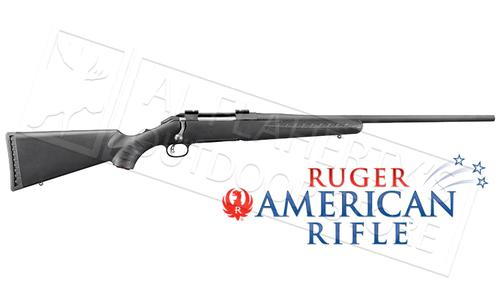 Ruger Rifle American Bolt-Action RH?>