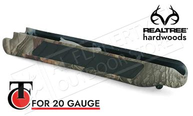 Thompson Forearm - Encore Pro Hunter Flextech 20 Gauge - RealTree Hardwoods Camo #6713?>