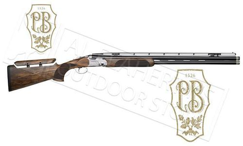 Beretta Shotgun DT11 ACS Sporting with Adjustable Stock and Rib - 12 Gauge?>