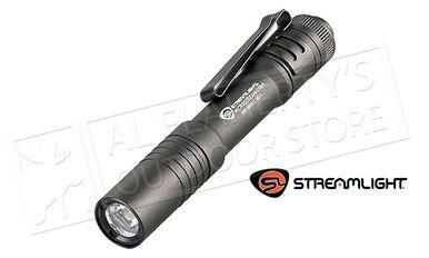"Streamlight Microstream USB with 5"" USB Cord and Lanyard #66601?>"
