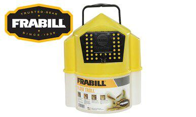 Frabill Flow Troll Bucket - 6 Quart #4501?>