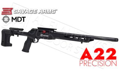 Savage Arms A22 Precision Rimfire Rifle 22LR #47248?>