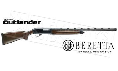 "Beretta Shotgun A300 Outlander 12 Gauge, 28"" Barrel, 3"" Chamber, Wood Stock #J3OTA18?>"