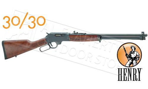 Henry Lever-Action 30-30 Rifle #H009?>