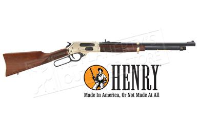 Henry Lever-Action 410 Shotgun with Side Gate Loading #H024-410?>