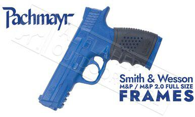 Pachmayr Tactical Grip Gloves for Smith & Wesson M&P Pistols #05172?>