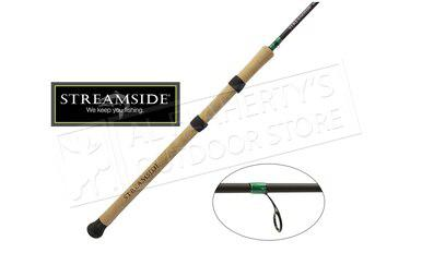 Streamside Custom Steelhead Float Rod 13' 2 Piece #FS1302?>
