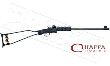 Chiappa Little Badger Folding Survival Rifle #500?>