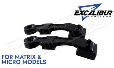 Excalibur Air Brakes Dissipator Bars for Matrix and Micro Model Crossbows #7017?>