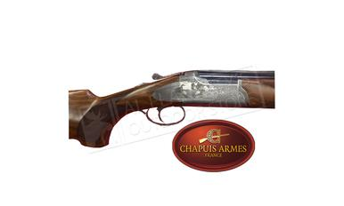 Chapuis Armes C40 Super Orion Shotgun Classic Over and Under Pistol Grip?>