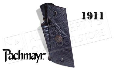 Pachmayr Grips for 1911 Pistols GM-45 #02919?>