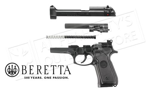 Beretta Handgun 92FS 9mm - Made in Italy #J92F300.?>