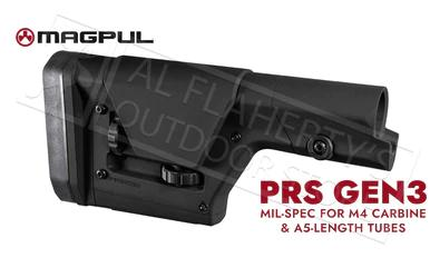 Magpul Mil-Spec PRS GEN3 Precision-Adjustable Stock #MAG672?>