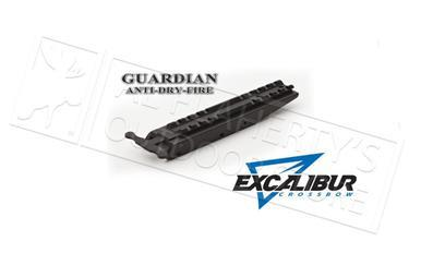 Excalibur Guardian Anti-Dry Fire Scope Mount #7016?>
